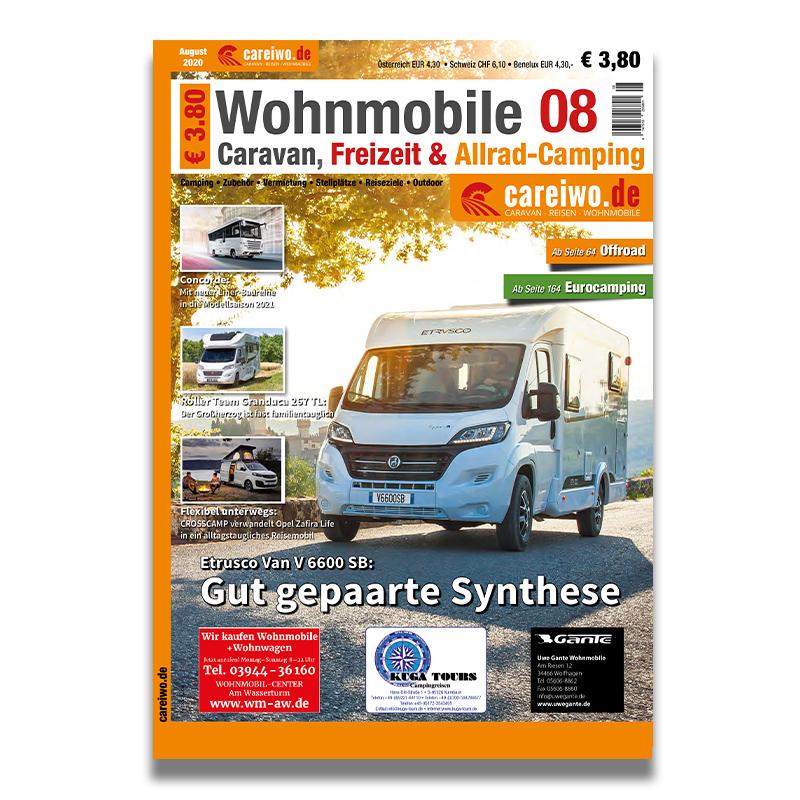 Reisemobil Magazin